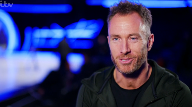 James Jordan on DOI