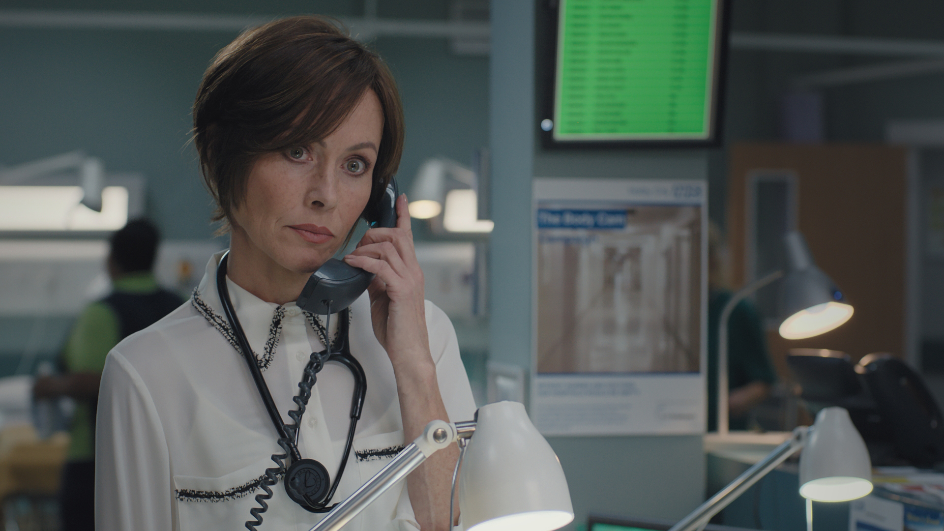 Amanda Mealing Boobs casualty star amanda mealing opens up about ptsd collapse