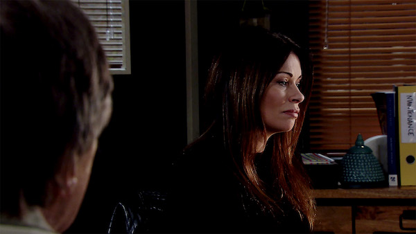 Coronation Street SPOILER: Roy and Carla fall out
