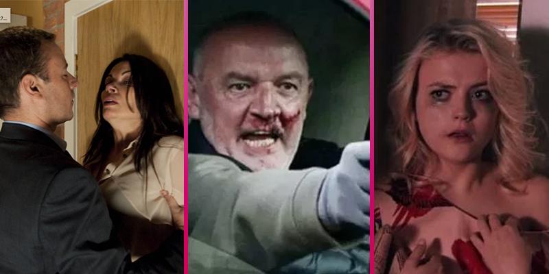 Coronation Street's 7 most disturbing storylines