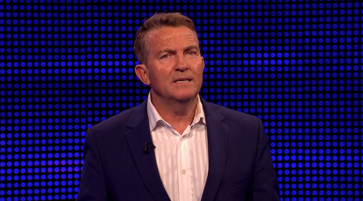 Bradley Walsh, The Chase (Credit: ITV Hub)