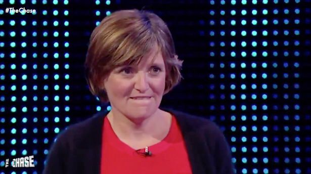 The Chase Contestant Smashes Show Record With £70,000 Win On Her Own