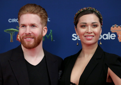 Strictly Come Dancing: Katya Jones announces split from Neil