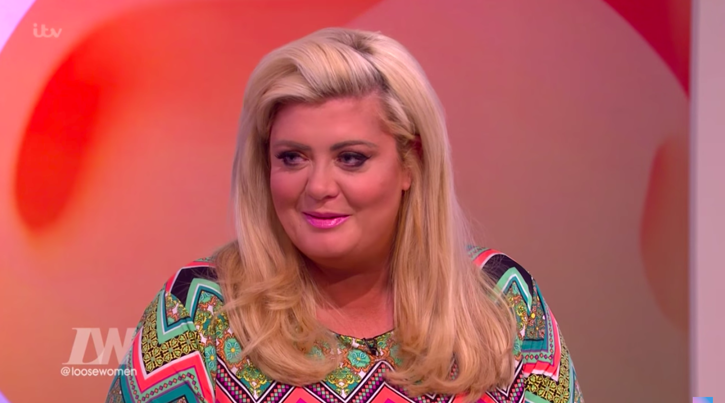 """Loose Women viewers vow to """"turn off"""" as show teases Gemma Collins as a new panellist"""