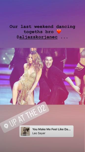 (Credit: Instagram @sjdooley)