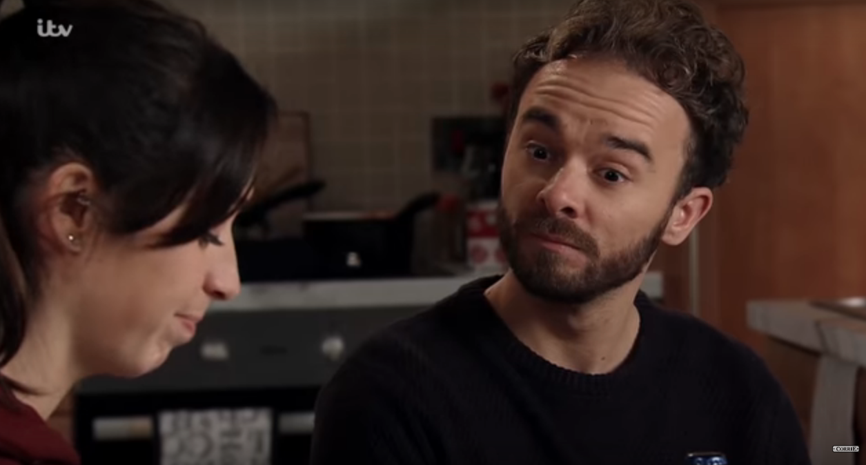 Corrie fans convinced David and Shona have been murdered