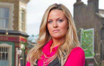 Jo Joyner rules out EastEnders return for Tanya Branning to reunite with Sean Slater