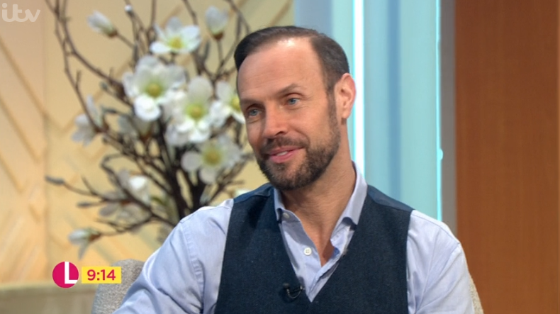 Jason Gardiner claims Gemma Collins hasn't apologised for DOI outburst