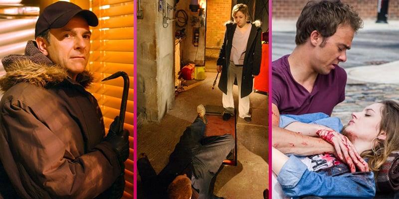 Coronation Street's 11 most murderous storylines