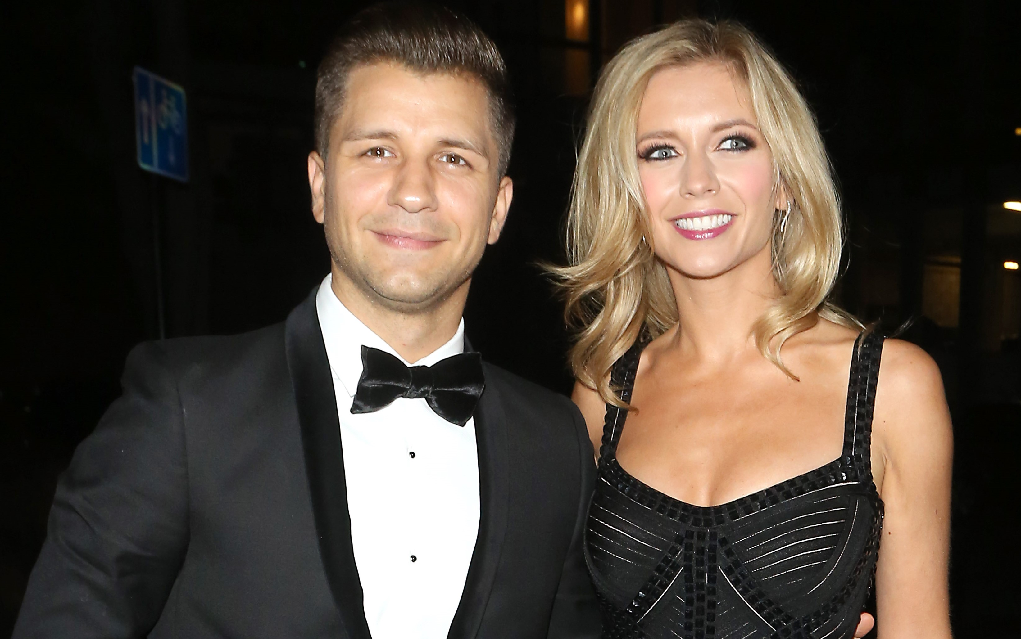 Pasha Kovalev 'quit Strictly because girlfriend Rachel Riley feared show's curse'