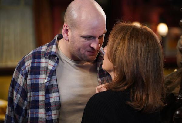 EastEnders SPOILER: Stuart's dark past revealed
