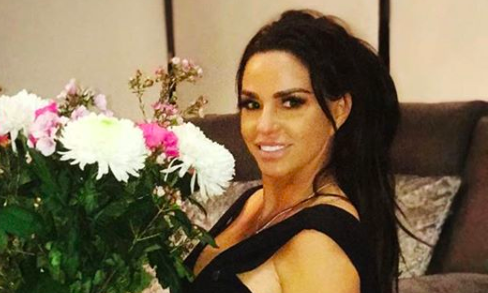 Fans rush to compliment Katie Price's new range inspired by daughters Bunny and Princess
