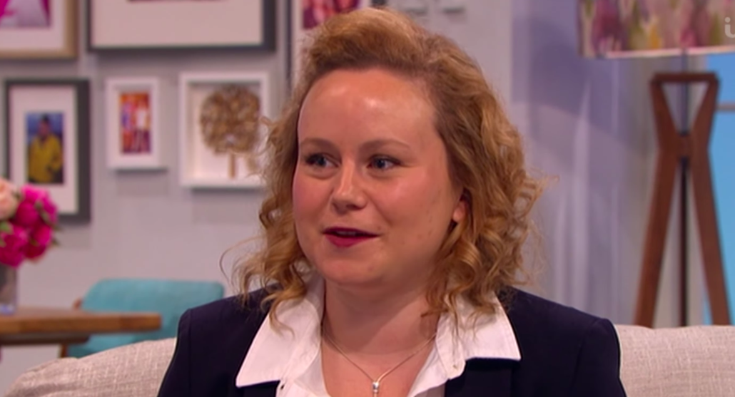 Coronation Street star Dolly-Rose Campbell opens up about bisexuality