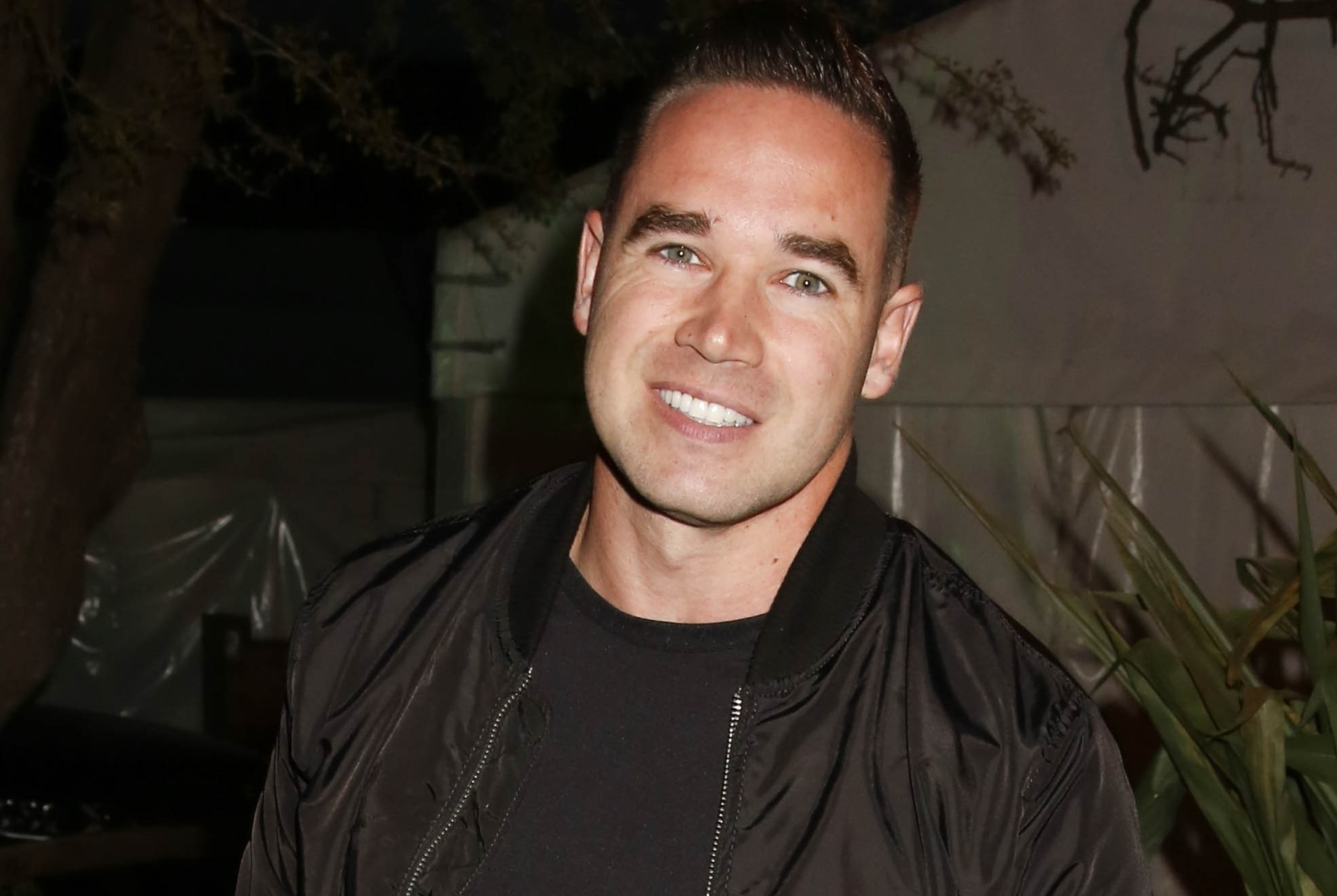 Katie Price's ex Kieran Hayler 'in talks to land his own reality show'