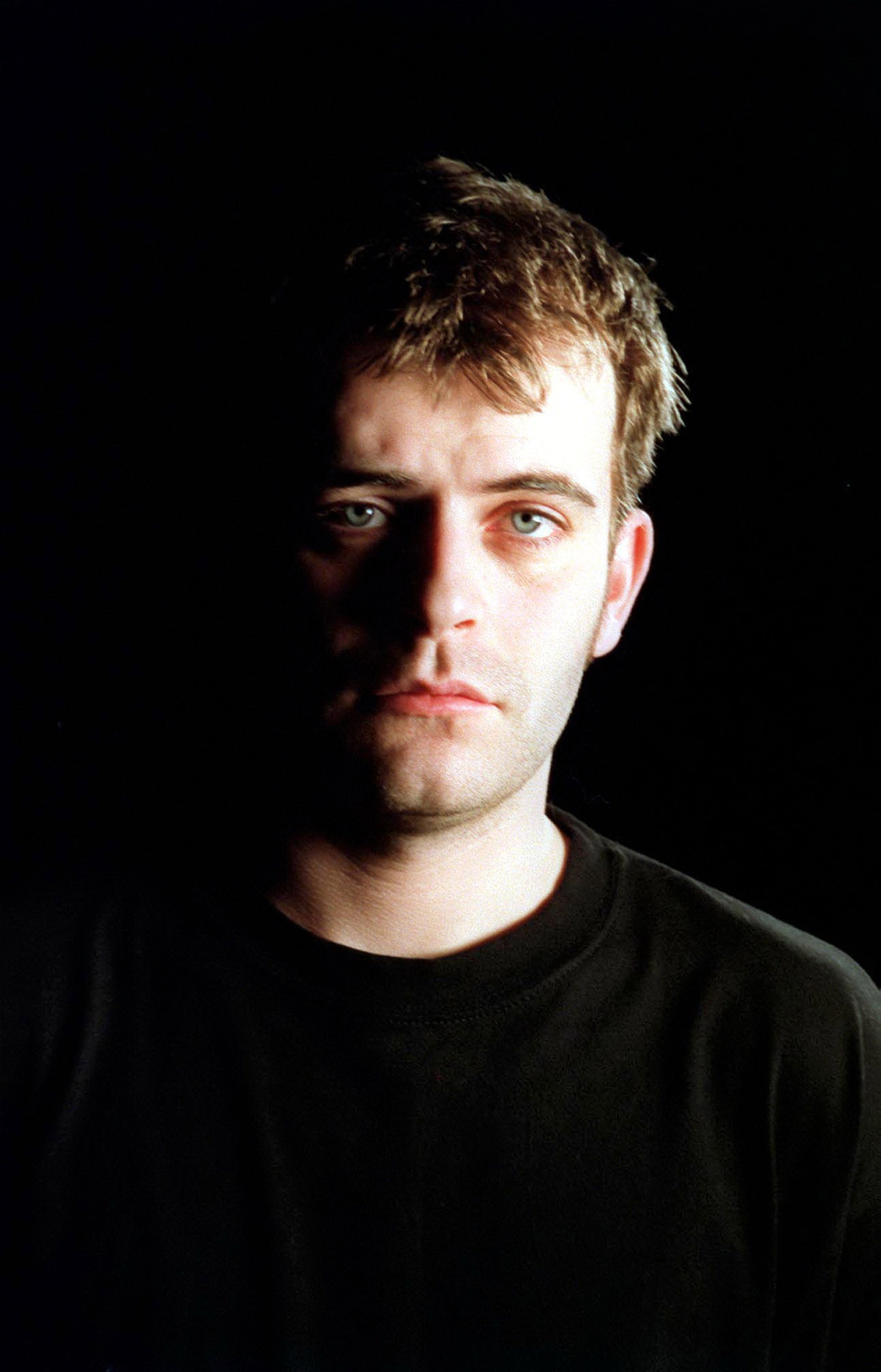 Editorial use only. Exclusive - Premium Rates Apply. Call your Account Manager for pricing. Mandatory Credit: Photo by ITV/REX/Shutterstock (689861oo) 'Coronation Street' TV - 2001 - Steve McDonald [Simon Gregson] ITV ARCHIVE