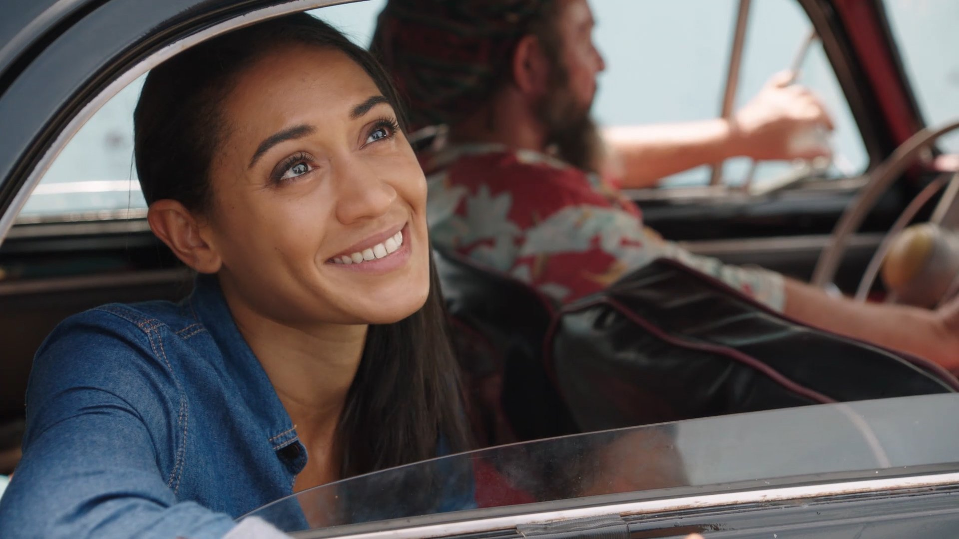 florence cassell death in paradise