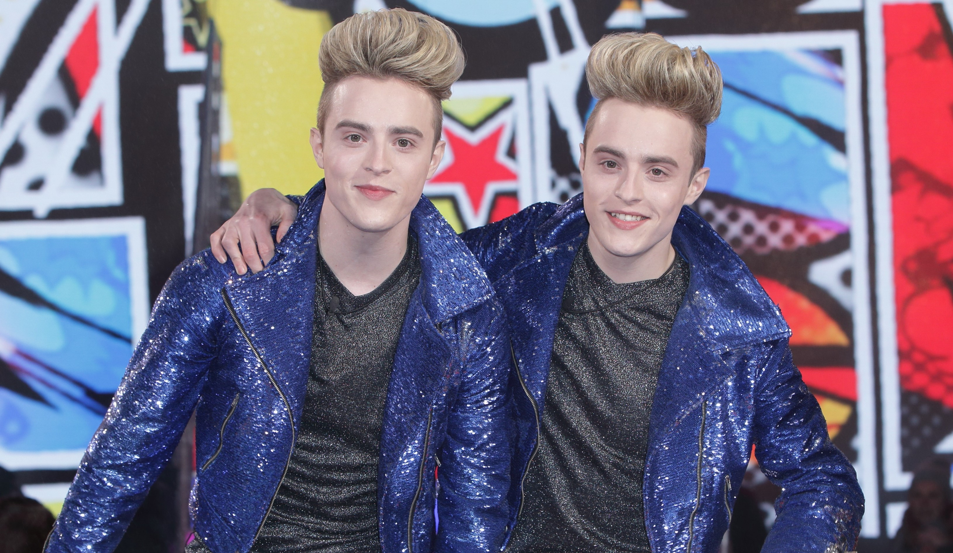 Jedward announce their mum Susanna has died following cancer battle
