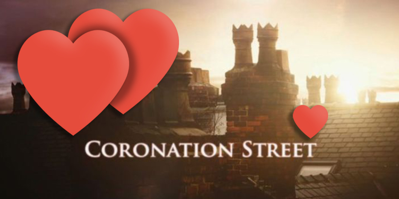 Love on the cobbles: marriages between Coronation Street actors