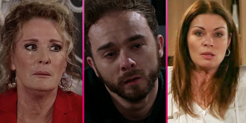 Coronation Street's 12 ultimate survivors