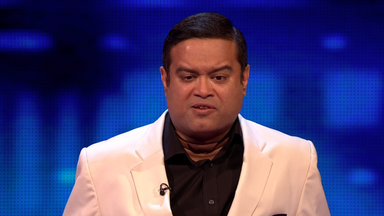 The Chase (Credit: ITV)