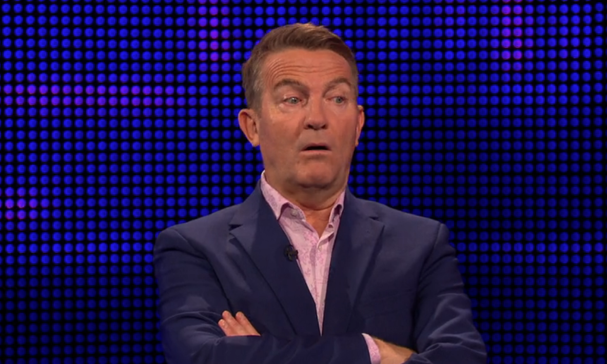 The Chase viewers joke contestant 'looks like he's having an orgasm' as he wins big