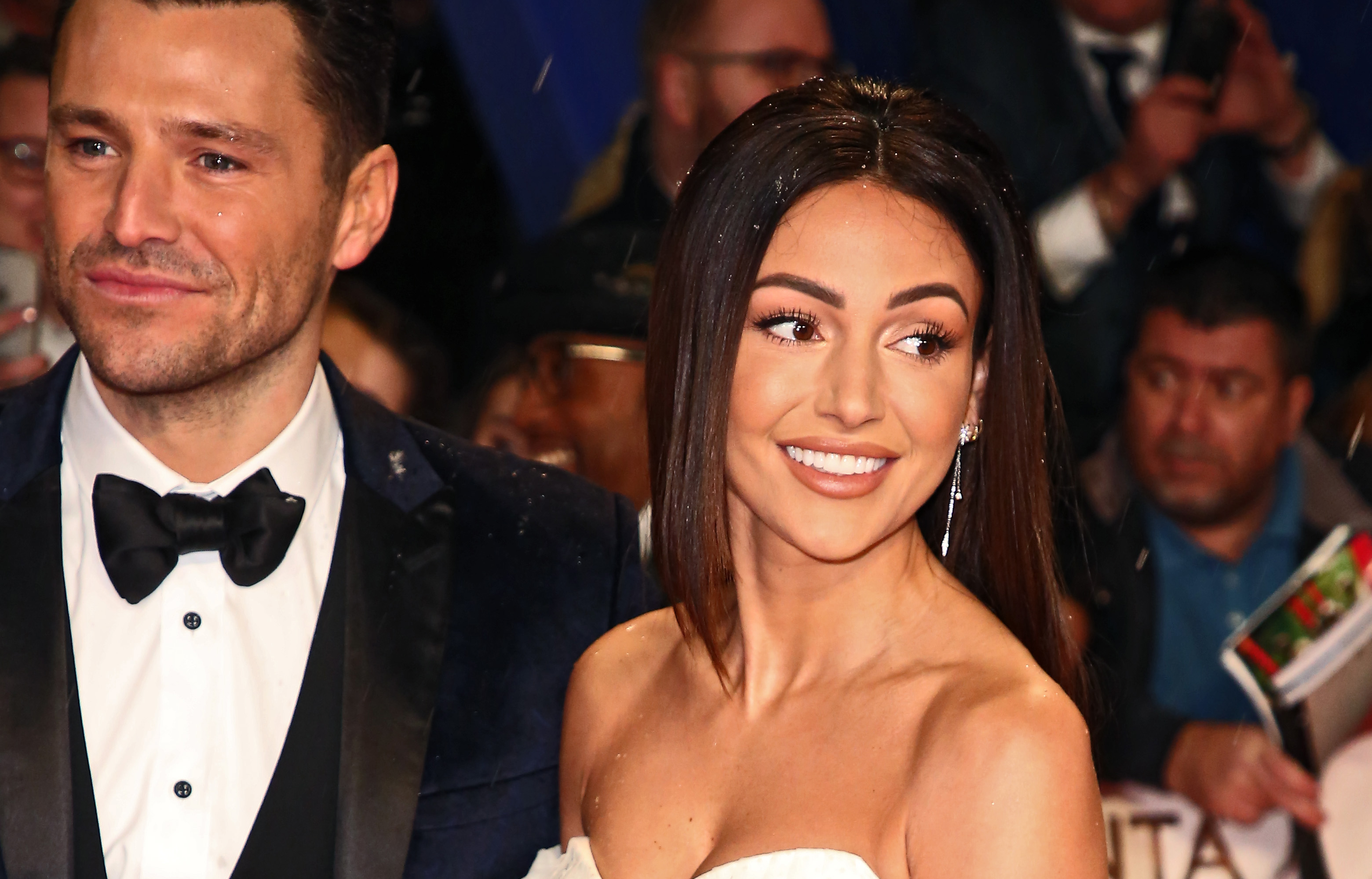 Mark Wright quits high-flying LA career to come home for wife Michelle Keegan