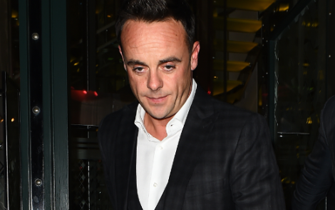Ant McPartlin hits back at Piers Morgan over mental health recovery comments