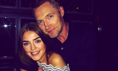 Ronan Keating's daughter fails to make it through on The Voice