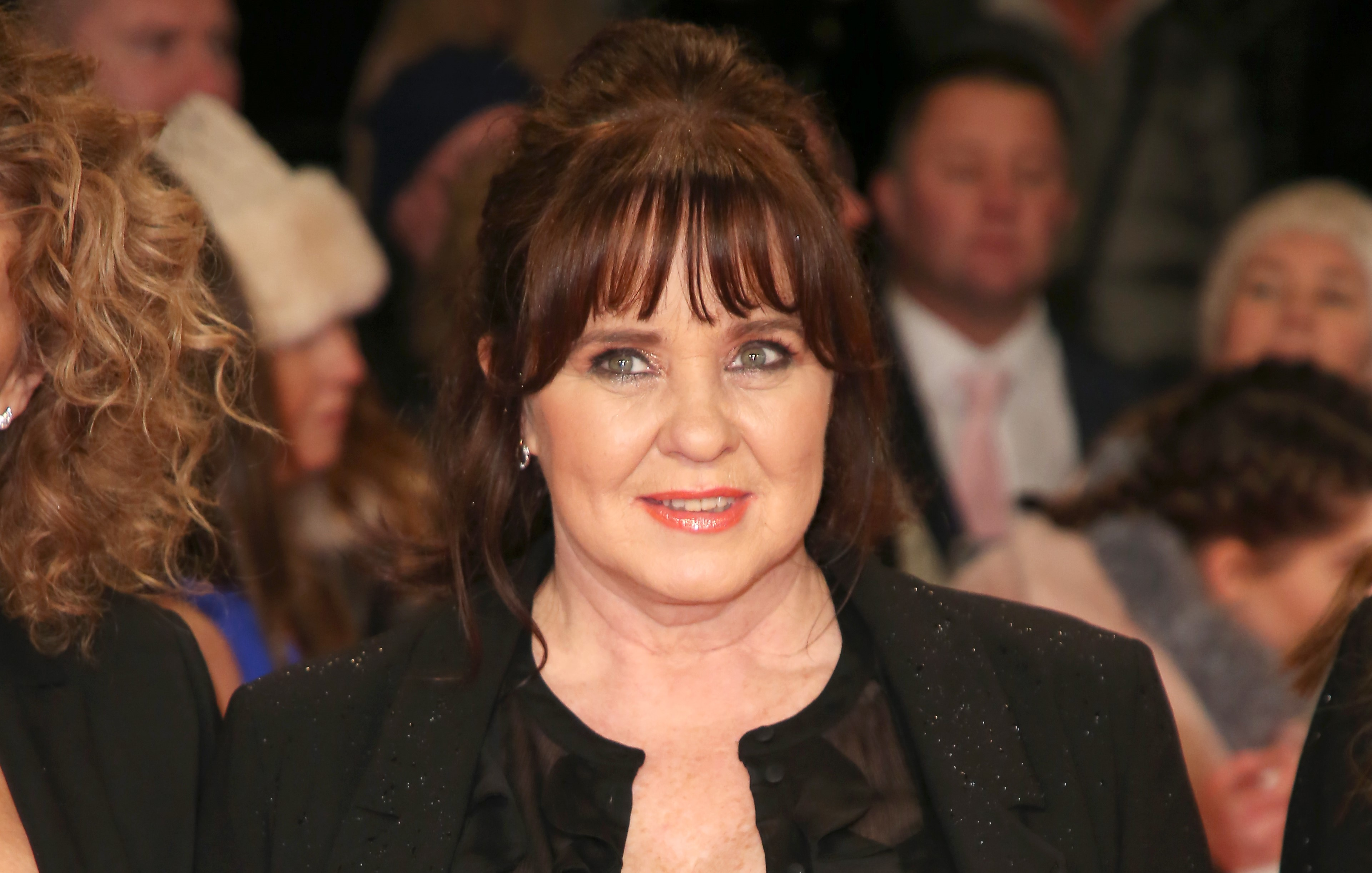 Coleen Nolan unrecognisable after she gets a Love Island makeover!