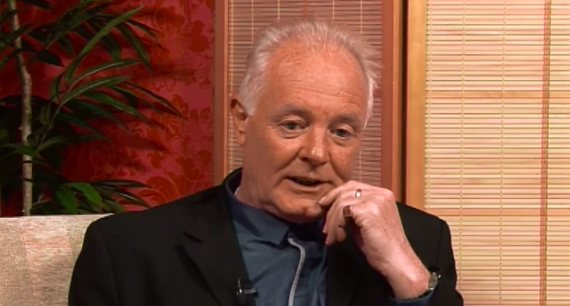 Coronation Street star Bruce Jones opens up about relying on benefits