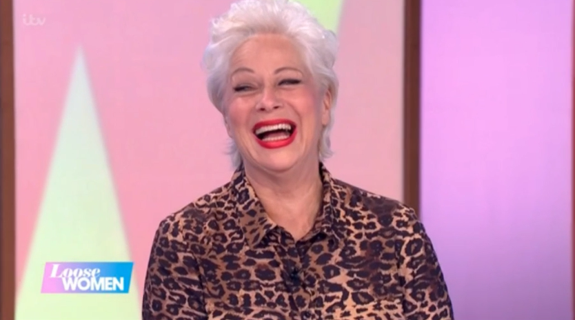 Loose Women forced to apologise over sex toy comments live on air