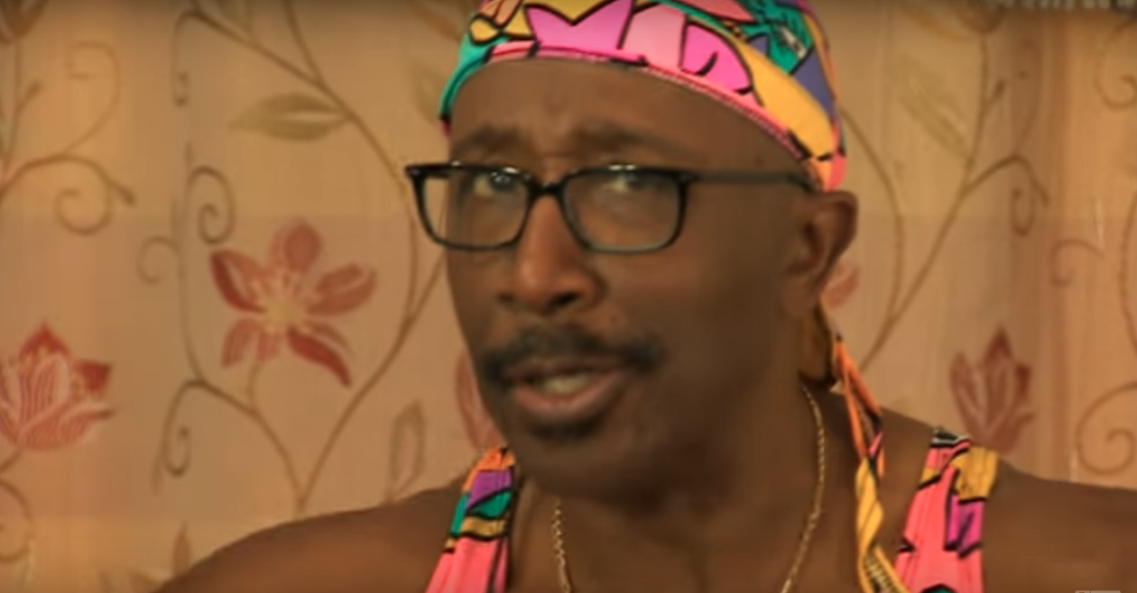 Mr Motivator is making a TV comeback and he has a plan to save breakfast telly