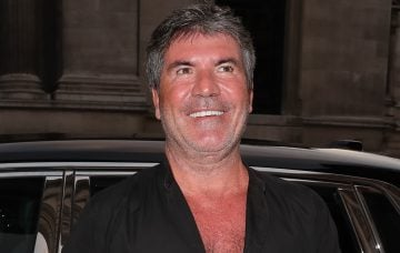 Simon Cowell attending the Syco Summer party at the Victoria and Albert Museum
