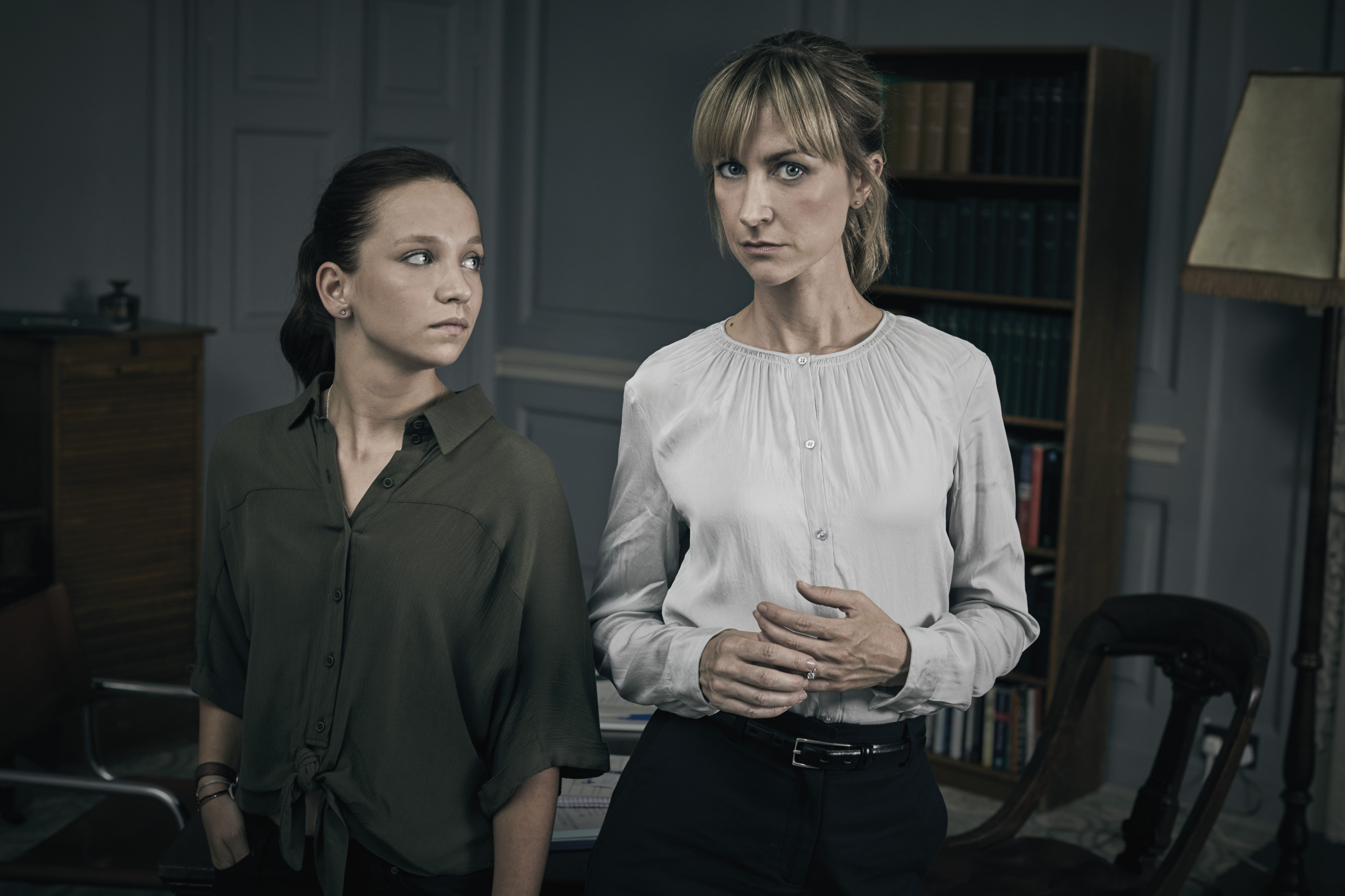 Everything we know about ITV drama Cheat starring Katherine Kelly