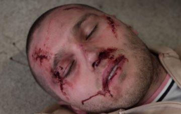 Keanu beaten Eastenders