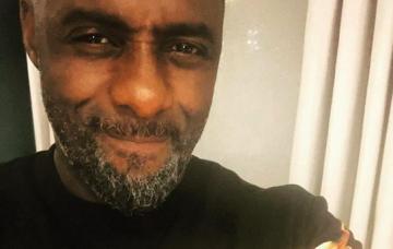 Idris Elba Instagram @idriselba