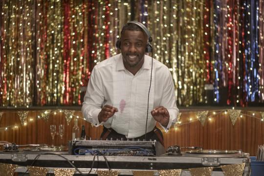 Turn It Up Charlie Netflix Idris Elba