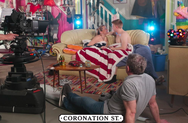 Canadian Corrie fans furious they have been 'snubbed' by the soap