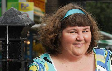 Heather Trott in EastEnders