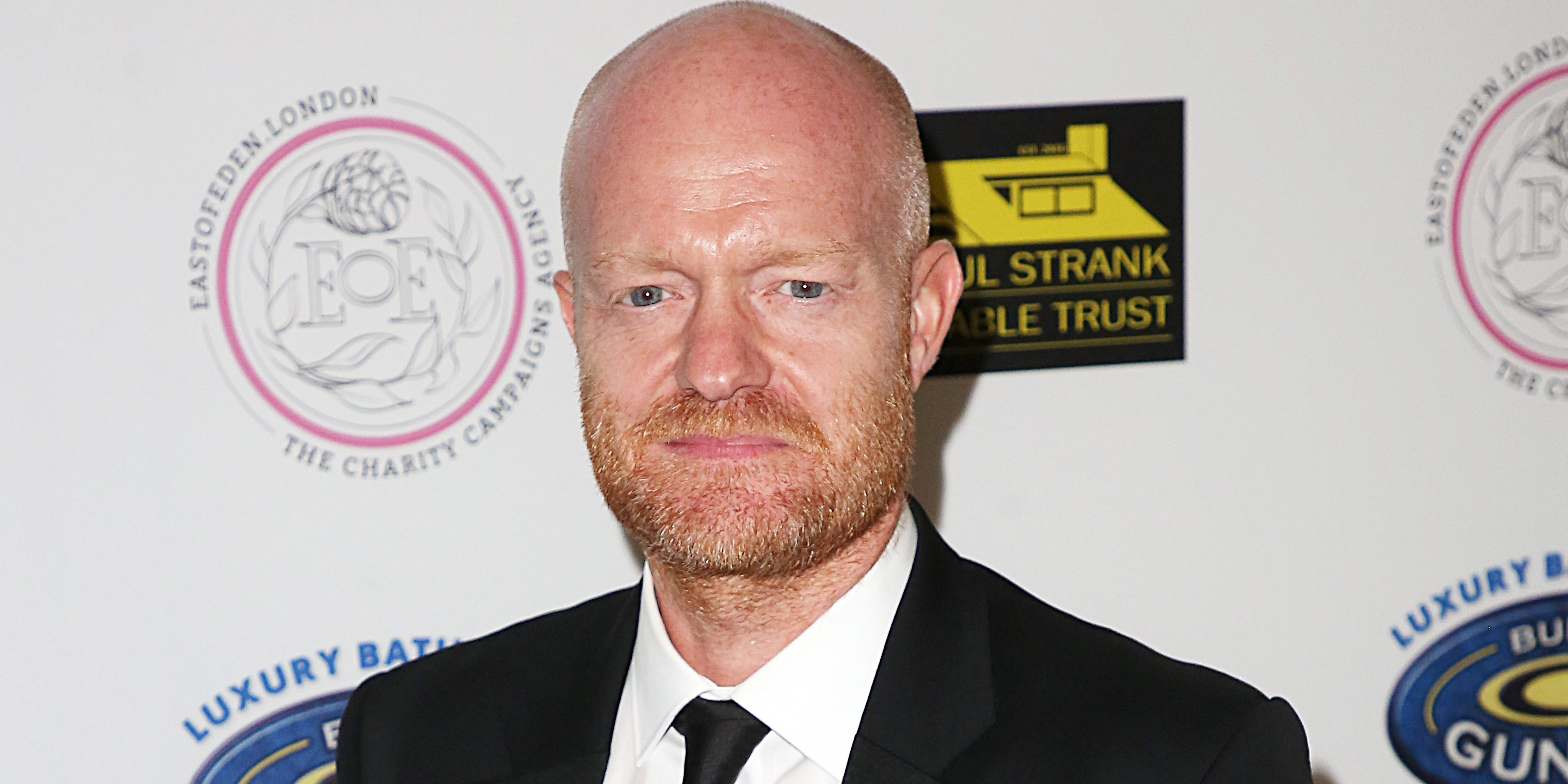 EastEnders' Jake Wood reveals terrifying family holiday encounter with an alligator