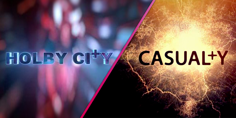 "Casualty and Holby City crossover will be a ""one off"""