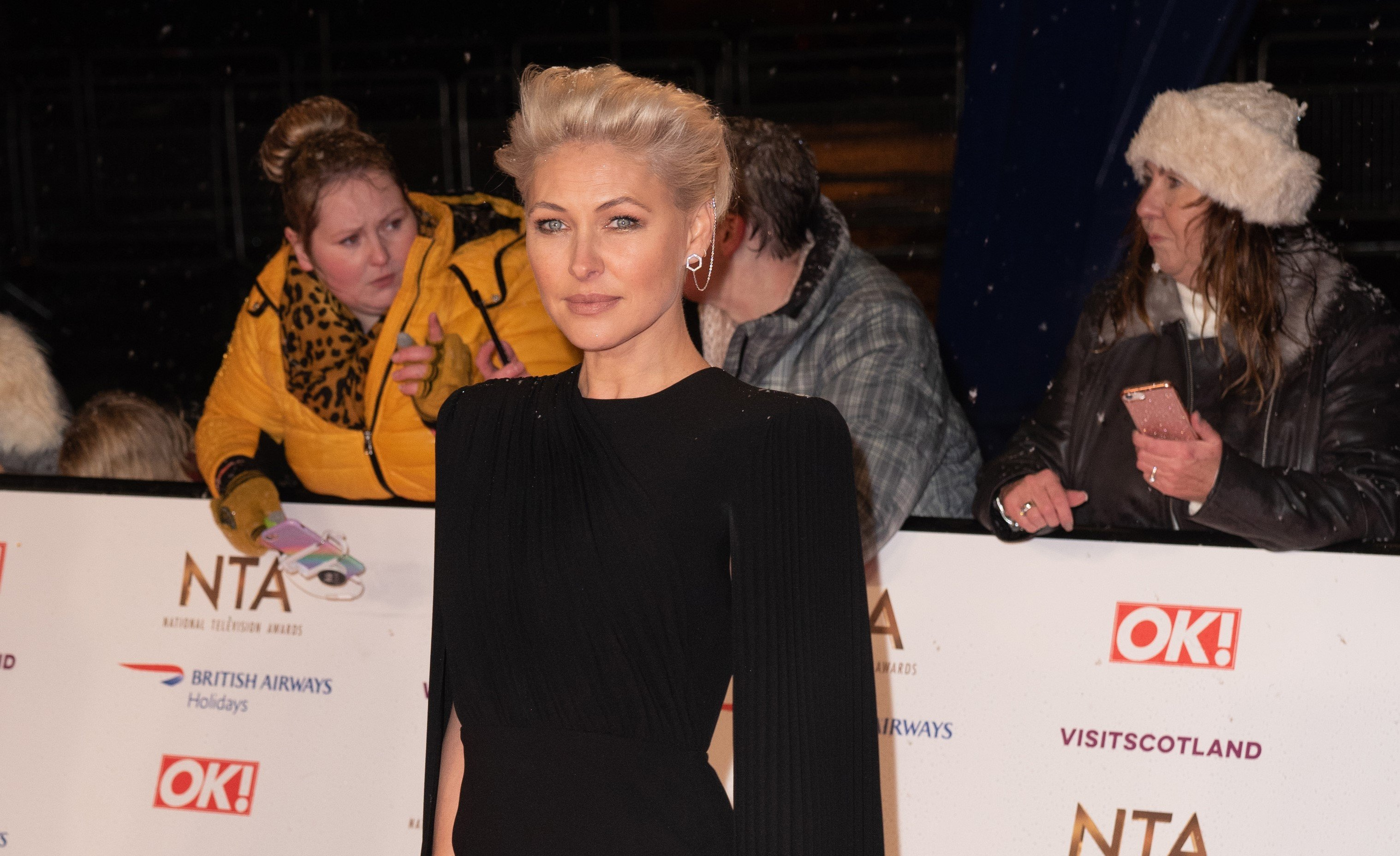 Emma Willis confesses she stole from the Big Brother house