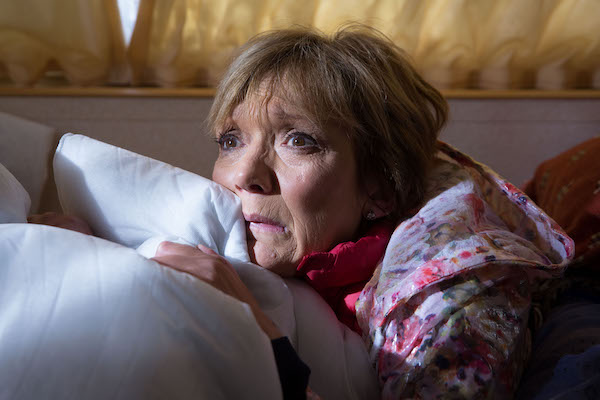 EastEnders fans heartbroken as fragile Jean runs away from cancer diagnosis
