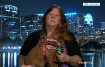 Woman reveals she wants to be cryogenically frozen with her pet dog