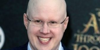Matt Lucas received a death threat after tweeting about the documentary