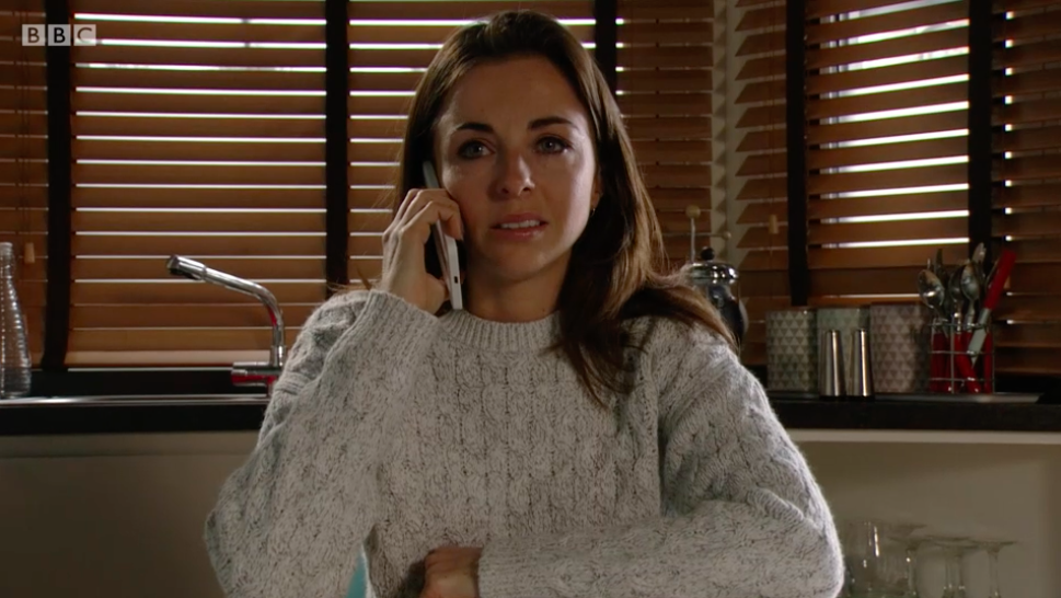 EastEnders fans have an explosive prediction about Ruby and Martin affair