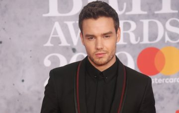 Celebrities attend the Brit Awards 2019 at the 02 Arena in London Pictured: Liam Payne Ref: SPL5066063 200219 NON-EXCLUSIVE Picture by: Brett D. Cove / SplashNews.com Splash News and Pictures Los Angeles: 310-821-2666 New York: 212-619-2666 London: 0207 644 7656 Milan: 02 4399 8577 photodesk@splashnews.com World Rights
