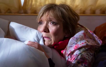 EastEnders SPOILER: Jean risks her own life by refusing cancer treatment