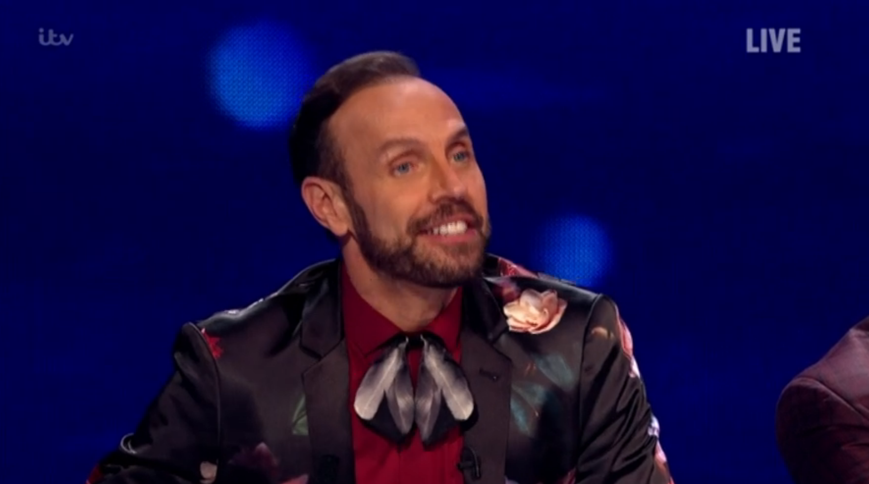 Dancing On Ice fans ridicule Jason Gardiner for hilarious reason