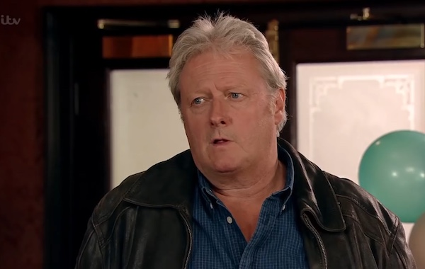 Coronation Street viewers predict Jim McDonald is actually Emma Brooker's biological father